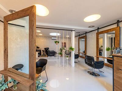About salon 3