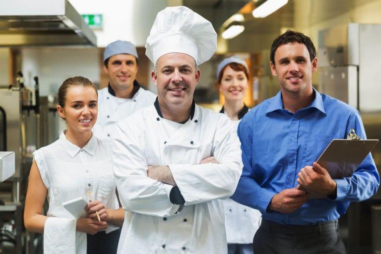 Our Restaurant Team