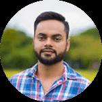 Vinay Chander
